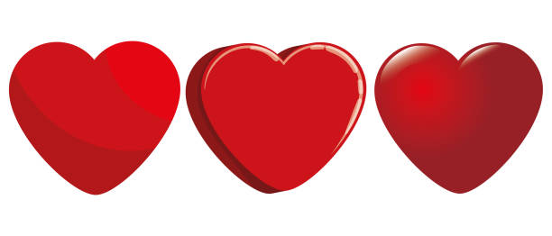 Emoji Coeur Vectoriels Et Illustrations Libres De Droits Istock