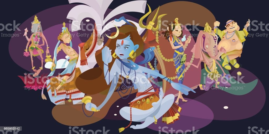 yoga and hindu religion