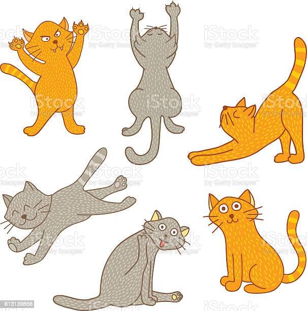 Set of kittens vector id613139856?b=1&k=6&m=613139856&s=612x612&h=5dnos7wbgk1v nwlow2n3l99y4n7r c18tgjfzzrzcc=