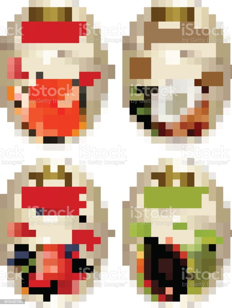 Set of labels of berries and fruit. Guava, grapefruit, coconut, set of labels of berries and fruit guava grapefruit coconut – cliparts vectoriels et plus d'images de agriculture biologique libre de droits