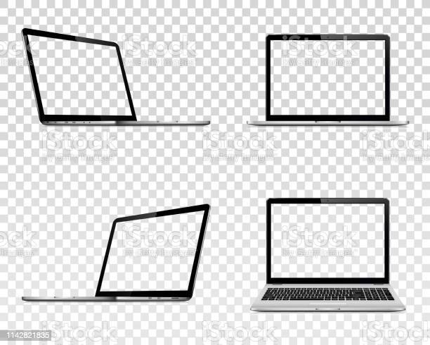 Set of laptop with transparent screen perspective top and front view vector id1142821835?b=1&k=6&m=1142821835&s=612x612&h=xqgeaahxfgixrm ukfzvnifckvljnmry13mgebxhqig=