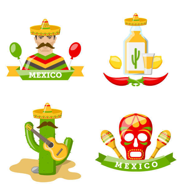 Best Poncho Illustrations, Royalty-Free Vector Graphics & Clip Art