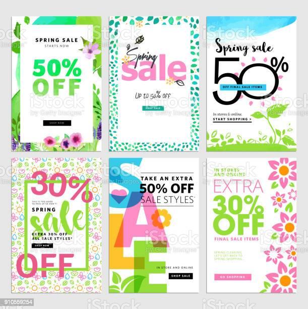 Set of mobile sale banners vector id910559254?b=1&k=6&m=910559254&s=612x612&h=nvtq1b6pfgbd7ebmjdskwhfuij tcw1 iwuyviijkt0=