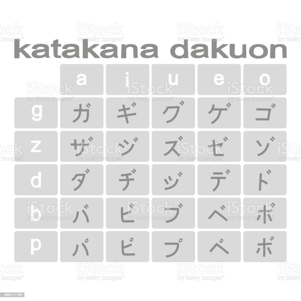 Set of monochrome icons with japanese alphabet katakana stock vector set of monochrome icons with japanese alphabet katakana royalty free set of monochrome icons with altavistaventures Image collections