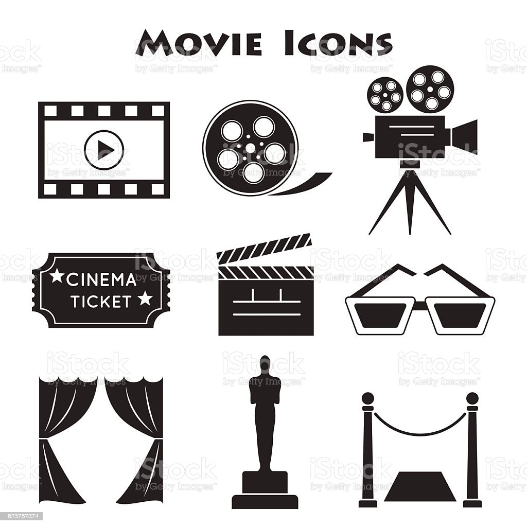 movie icons essay We've got these two things — movies, books, rock the business of a comparison and contrast essay is click icon to the left for a form on which you can.