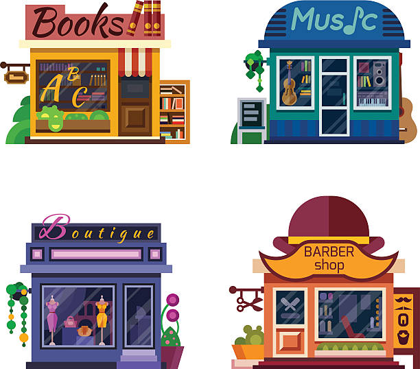 Bakery Case Illustrations, Royalty-Free Vector Graphics ... (612 x 538 Pixel)