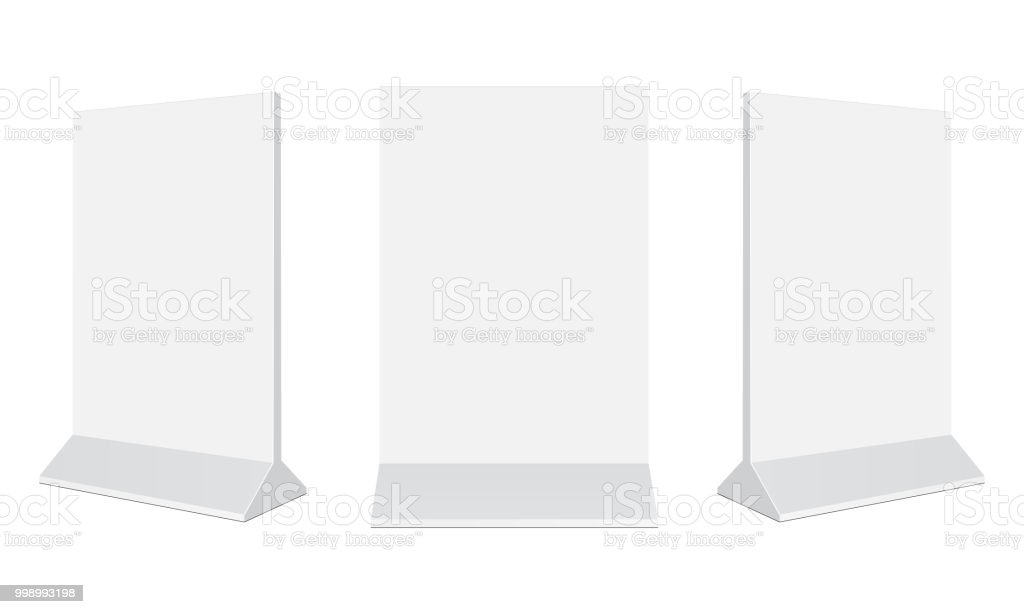 Set of outdoor advertising stand banners royalty-free set of outdoor advertising stand banners stock illustration - download image now