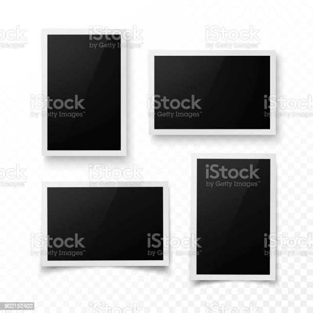 Set of photo frame with shadow realistic photo image or pictere vector id902152402?b=1&k=6&m=902152402&s=612x612&h=32geta9rwasqtrbi v wj3ltc0bstlime 5vshuhxkw=