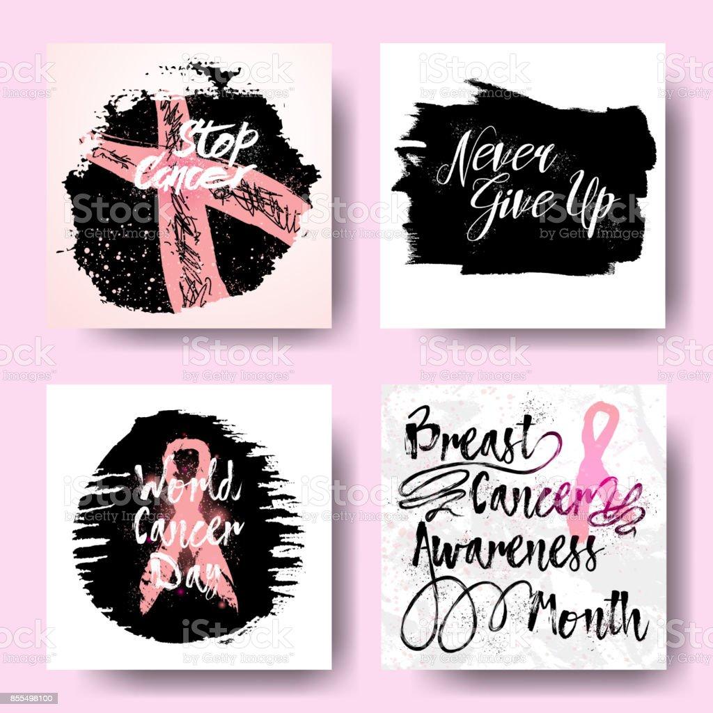 pink ribbon quotes