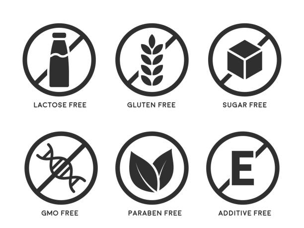 Gluten Free Icon Png