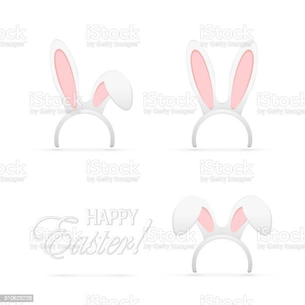 Set of rabbit ears vector id510625226?b=1&k=6&m=510625226&s=612x612&h=bvs5aijipktokscztwj4um7vmkke4dkgn6ginob9uao=