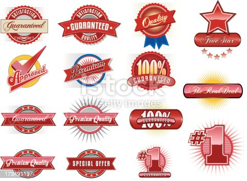 Set of Labels and Badges with text. Ideal for retail promotions.Each label is grouped and layered separately for easy editing. Easy to replace type with your message. Download includes a large high res jpeg.