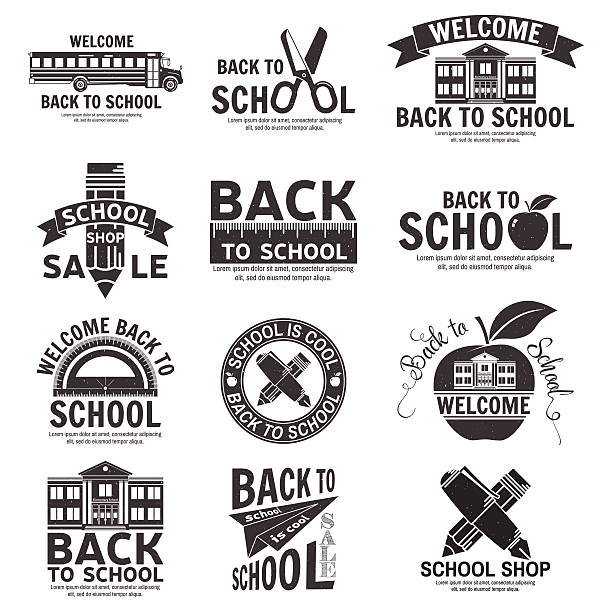 Private School Illustrations, Royalty-Free Vector Graphics