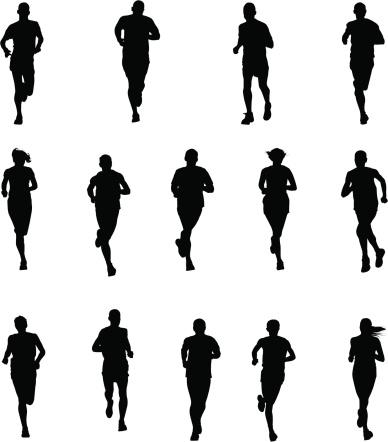 Set of Runners