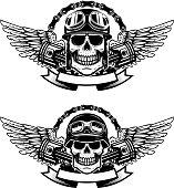 motor club vector logos