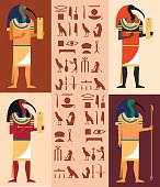 Set of Thoth