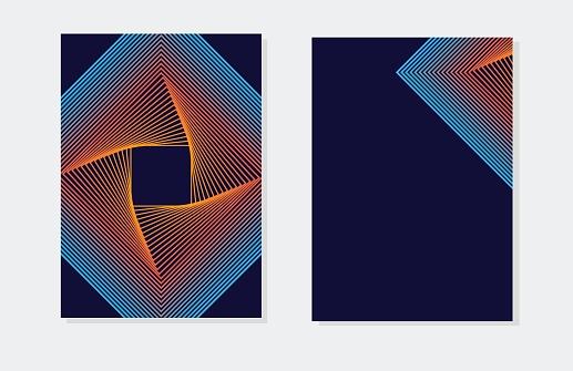 set of universal geometric backgrounds