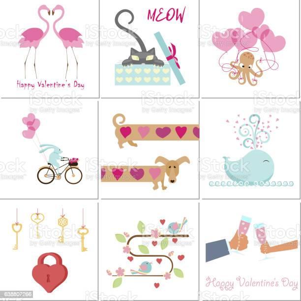Set of valentines day banners vector id638807266?b=1&k=6&m=638807266&s=612x612&h=gk1nfdzzvp 5qzzqwsfgibfwq7vjkhmrpbywmb 3mfg=
