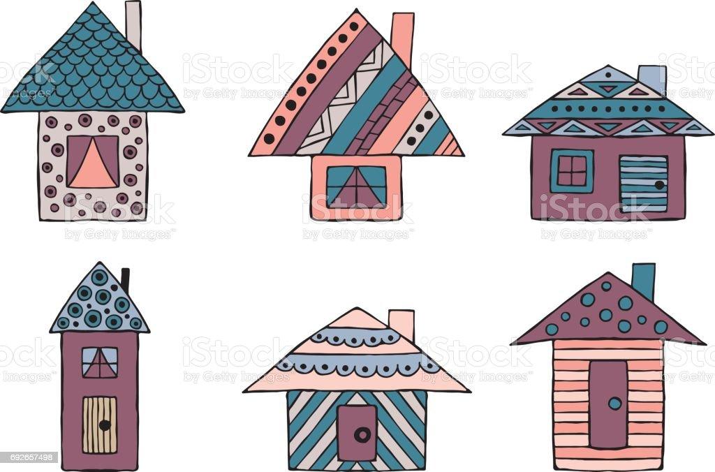 Huizen tekenen fabulous sweet home d with huizen tekenen for Huizen tekenen