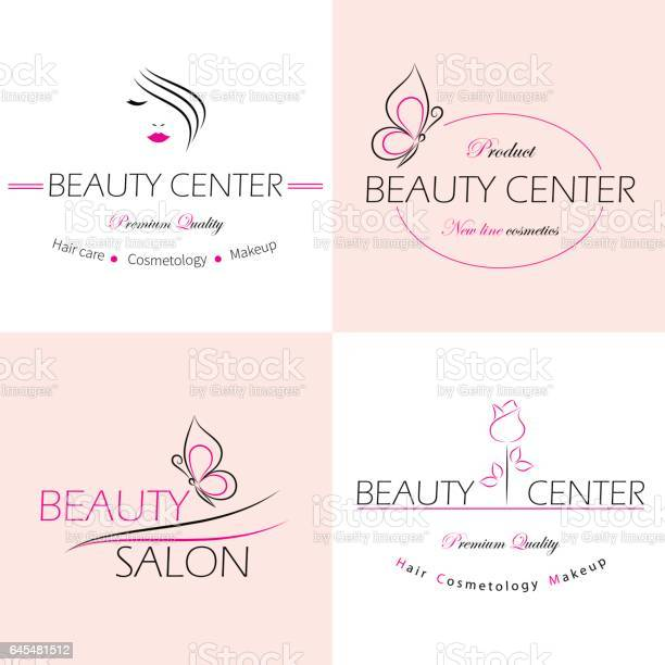 Set of vector logo templates labels and badges for beauty salon vector id645481512?b=1&k=6&m=645481512&s=612x612&h=eyuc93pn8gfhwrukiqe mj4iaz2tf3gateiufrj0scy=