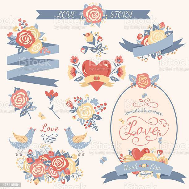 Set of vintage floral logos and designs vector id473418984?b=1&k=6&m=473418984&s=612x612&h=djddh23s8zwlfnj77zcgi1bauy mguopyg0sirho to=