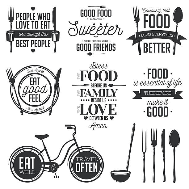 Royalty free food clip art vector images illustrations for Art cuisine evolution 10 piece cooking set