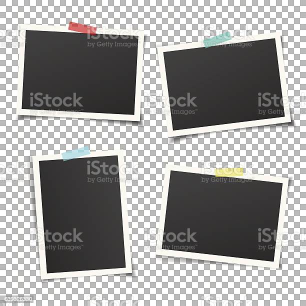 Set of vintage photo frames with adhesive tape vector mockup vector id639326330?b=1&k=6&m=639326330&s=612x612&h=frztkf7p7r2 mjuiangvstc sz0ra vkbtkohiilyng=
