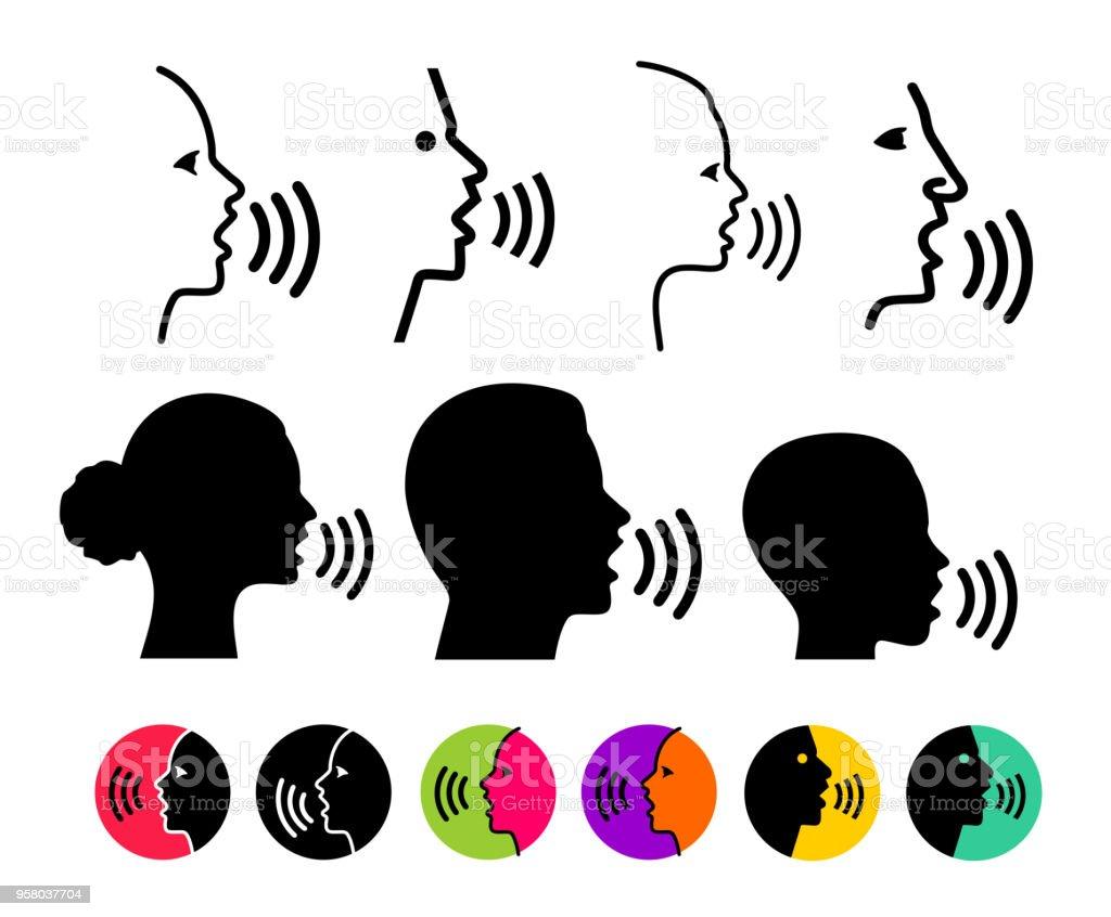 音声認識概念薄いトレンディなロゴのセットです。音声コントロール ブラック ライン、オンライン、web、モバイル アプリ、ウェブサイトの適応デザインをフラットします。ベクトルの図。灰色の背景上に分離。 ロイヤリティフリー音声認識概念薄いトレンディなロゴのセットです音声コントロール ブラック ラインオンラインwebモバイル アプリウェブサイトの適応デザインをフラットしますベクトルの図灰色の背景上に分離 - アイコンのベクターアート素材や画像を多数ご用意