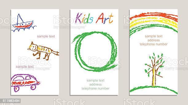 Set of wax crayon kids drawn colorful sample vector id511983494?b=1&k=6&m=511983494&s=612x612&h=iq0fzynqmh7ir4kaox6t229aszo82l1tft8rhjtjcqa=