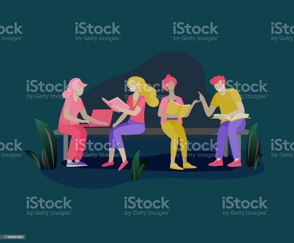 Set Of Web Page Design Templates For Online Education Training And Courses Learning Video Tutorials Modern Vector Illustration Concepts For Website And Mobile Website Development Stock Illustration Download Image Now Istock