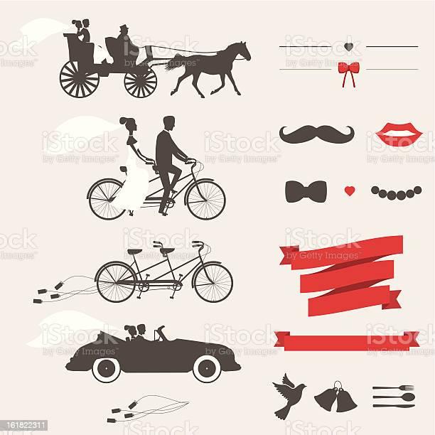 Set of wedding invitation vintage design elements vector id161822311?b=1&k=6&m=161822311&s=612x612&h=ihbz0if0y1 qrm plxu2xtqhb6rr1xokgunaswzzgu4=
