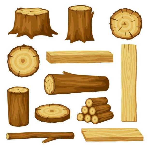 Top 60 Tree Stump Clip Art Vector Graphics And Illustrations Istock