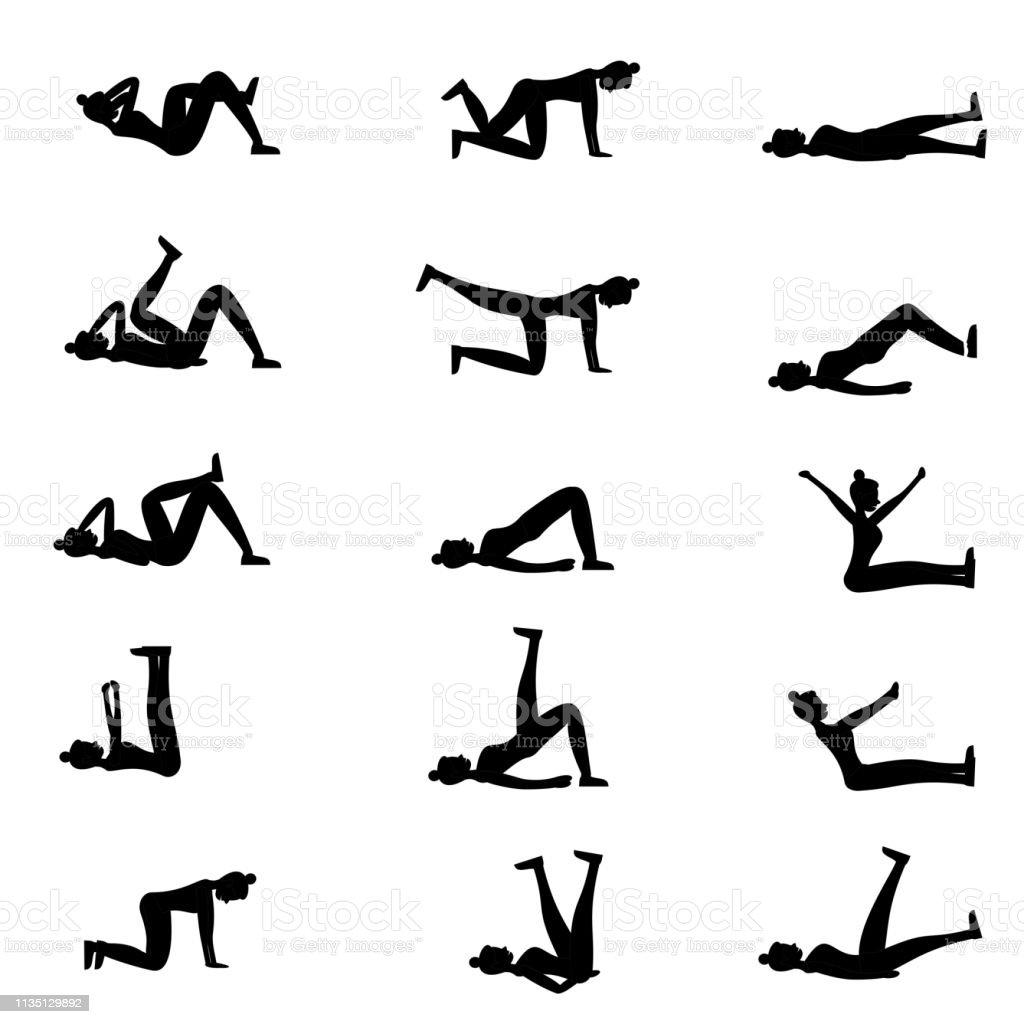 ejercicios para gluteos y piernas en el gym