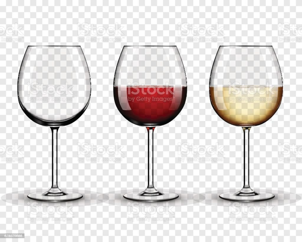 top red wine glass clip art vector graphics and