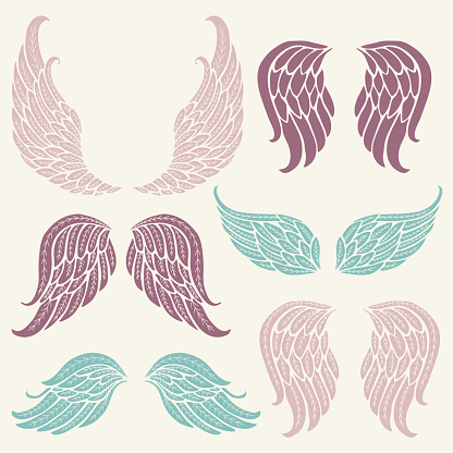 Set with Wings.