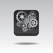 3D Setting Button