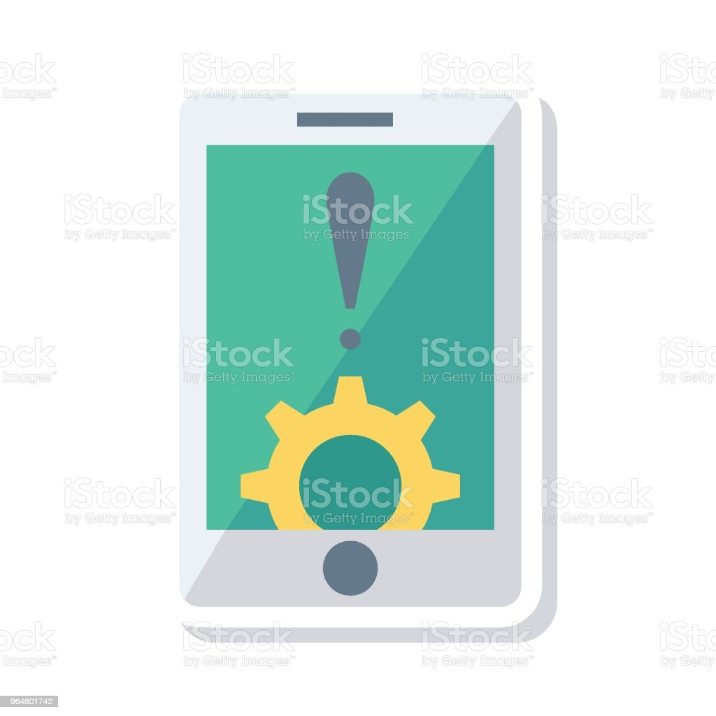 setting royalty-free setting stock illustration - download image now