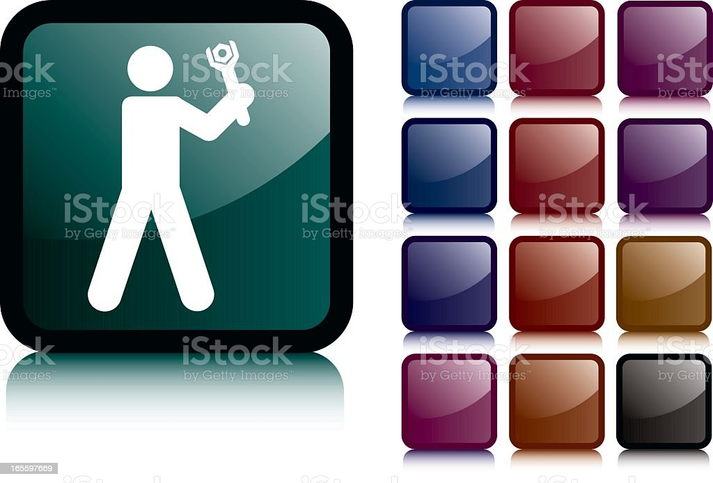 Settings Icon royalty-free settings icon stock vector art & more images of adult