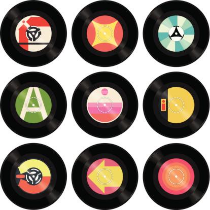 Seven Inch Singles