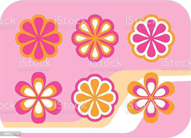 Seventies retro flowers vector id165025153?b=1&k=6&m=165025153&s=612x612&h=sbe5q0fiwblcoqqarwv94nirnhk8mqajd nqar2o7vy=