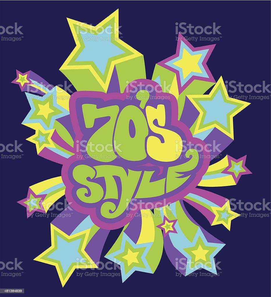 seventy style