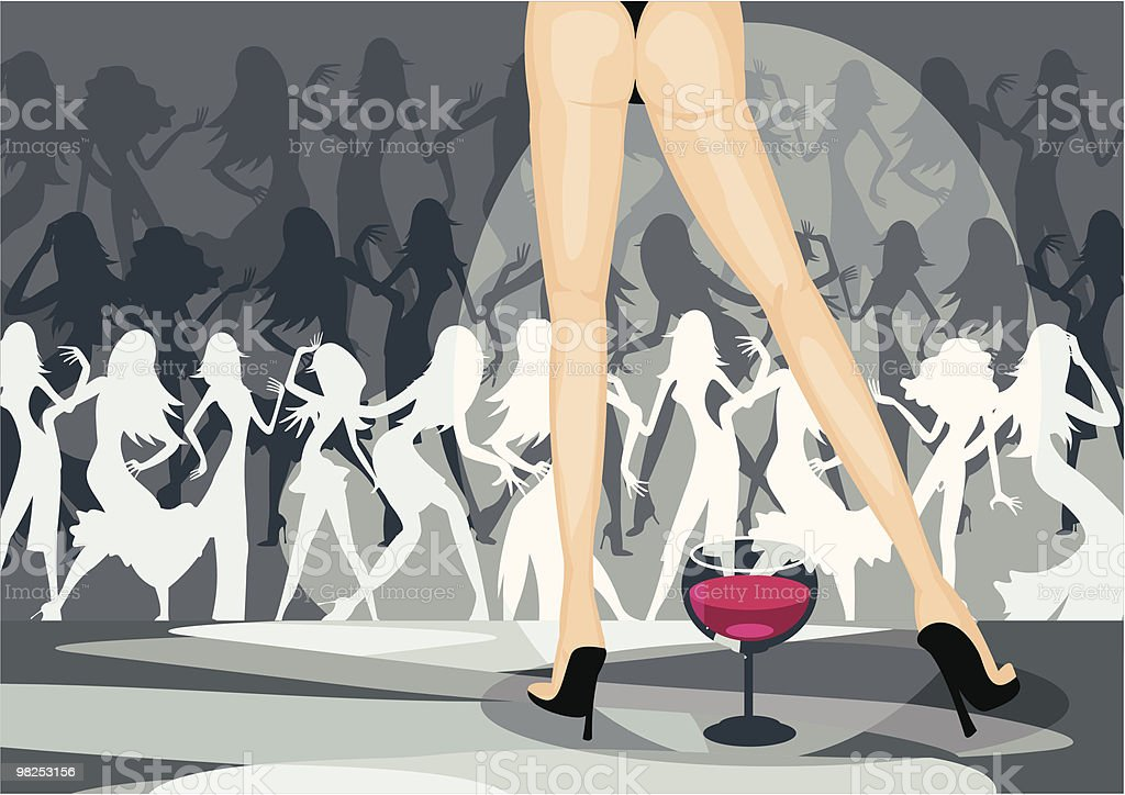 sexy legs royalty-free sexy legs stock vector art & more images of adult