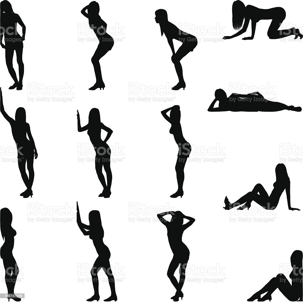 sexy girl poses