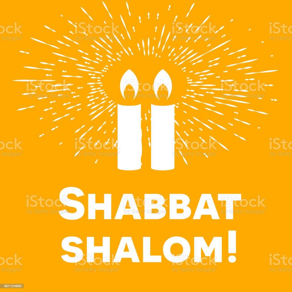 Shabbat shalom candles greeting card lettering stock vector art shabbat shalom candles greeting card lettering royalty free shabbat shalom candles greeting card lettering stock m4hsunfo