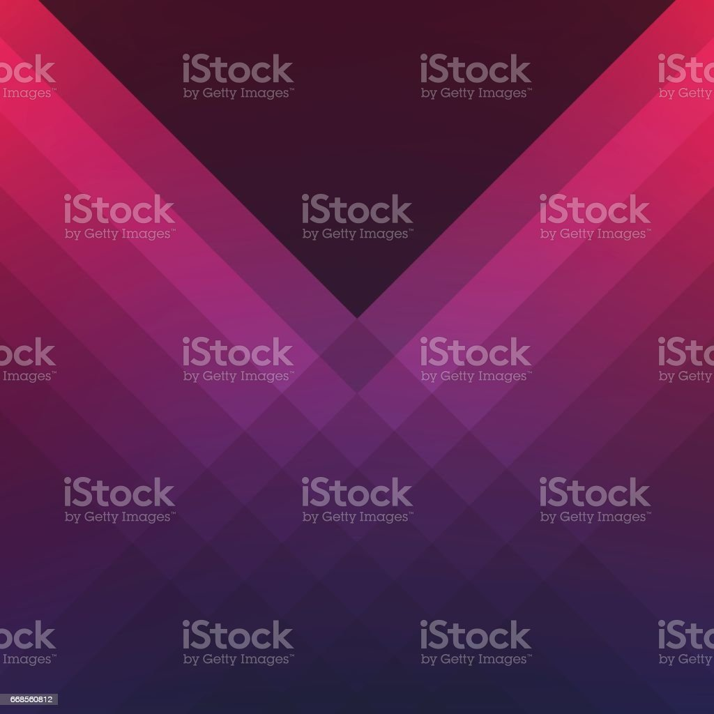 Shades Of Purple Modern Vector Abstract Background vector art illustration