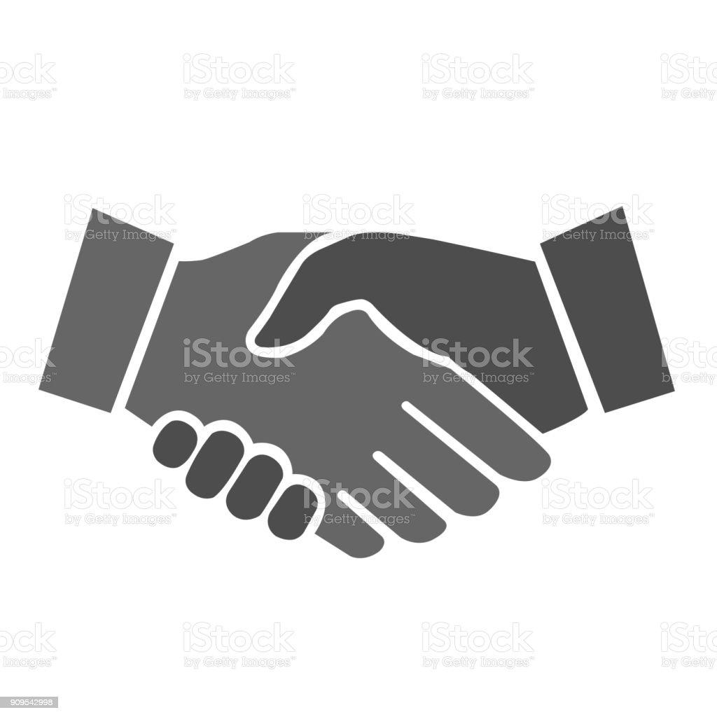 Shaking hands shaking hands - immagini vettoriali stock e altre immagini di accordo d'intesa royalty-free