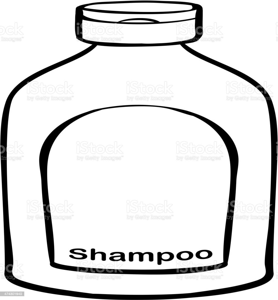 royalty free shampoo computer graphic clip art white background clip rh istockphoto com shampoo clip art free shampoo clipart images