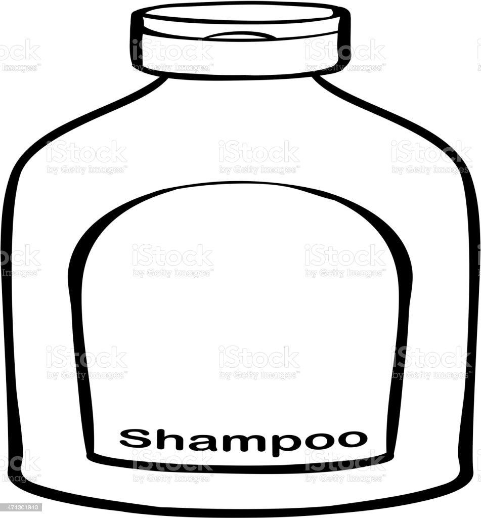 royalty free shampoo computer graphic clip art white background clip rh istockphoto com shampoo clipart png clipart shampoo hair