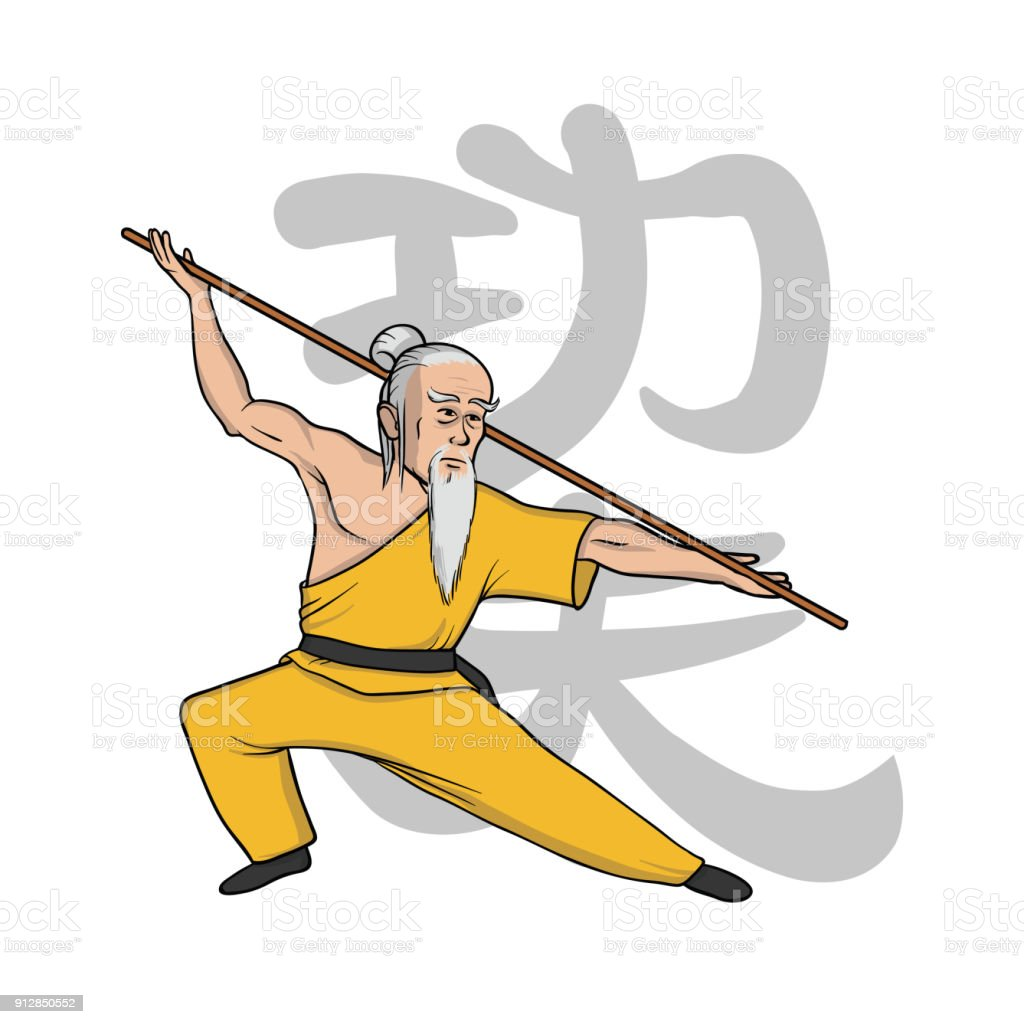 cartoon network arabic kung fu shaolin. Black Bedroom Furniture Sets. Home Design Ideas
