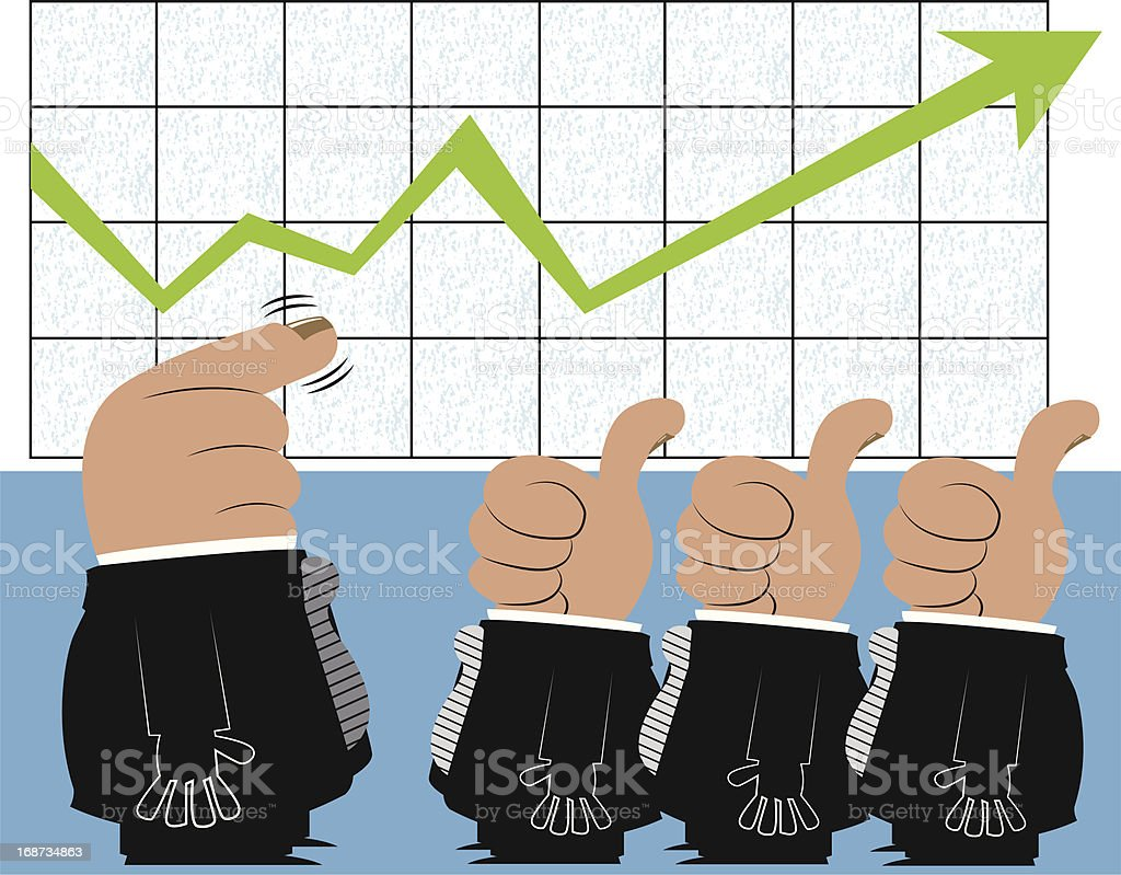 Shareholders Stock Vector Art & More Images of Bossy 168734863 | iStock